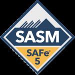 SAFe 5 SASM