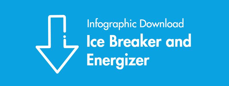 ice breaker infographic