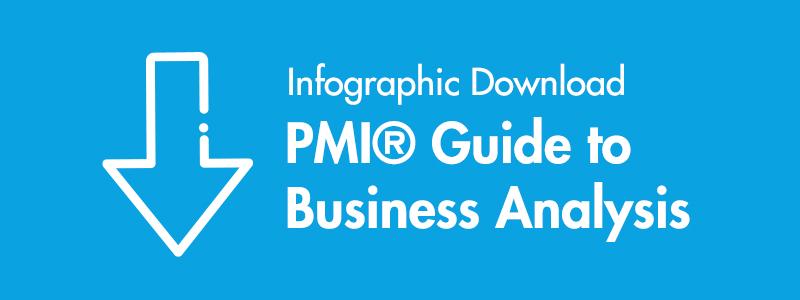 pmi-pba infographic