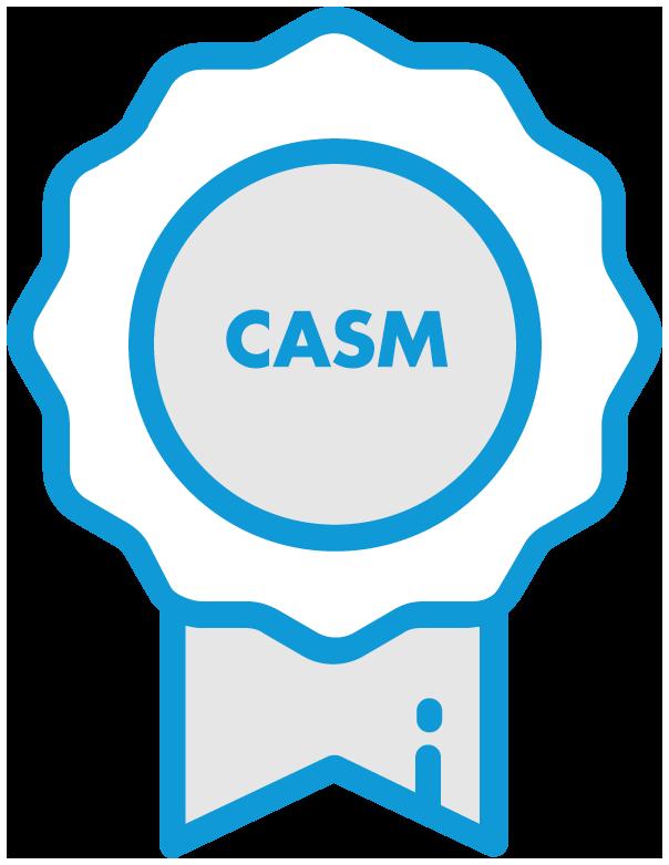 devops institute certifications_casm