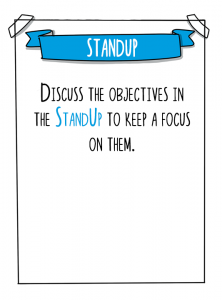 gamification framework_standup