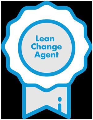 lean change management certification_lean change agent