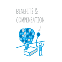 benefits and compensation