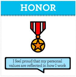 moving motivators_honor