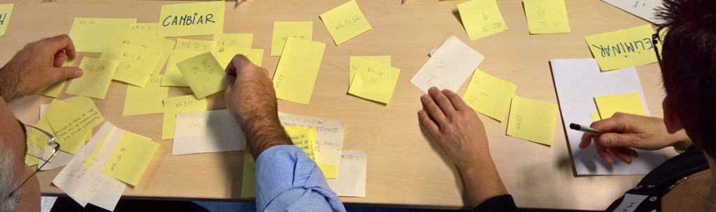 Objetivo de un workshop de empresa