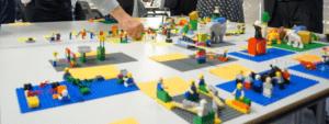 lego serious play transformar organizaciones