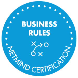ba certification badge_business rules