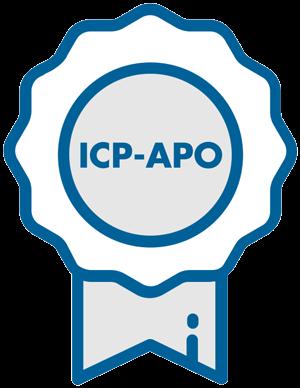 icagile certifications_apo