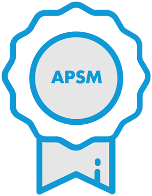 safe certifications_apsm