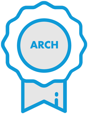 safe certifications_arch