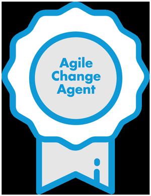 change management certifications_agile change agent
