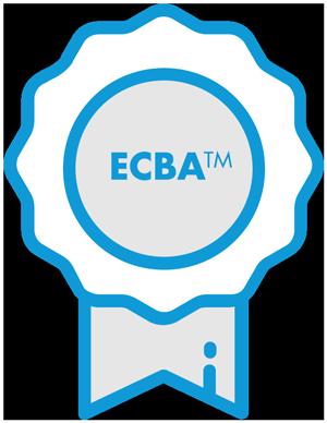 iiba certifications_ecba
