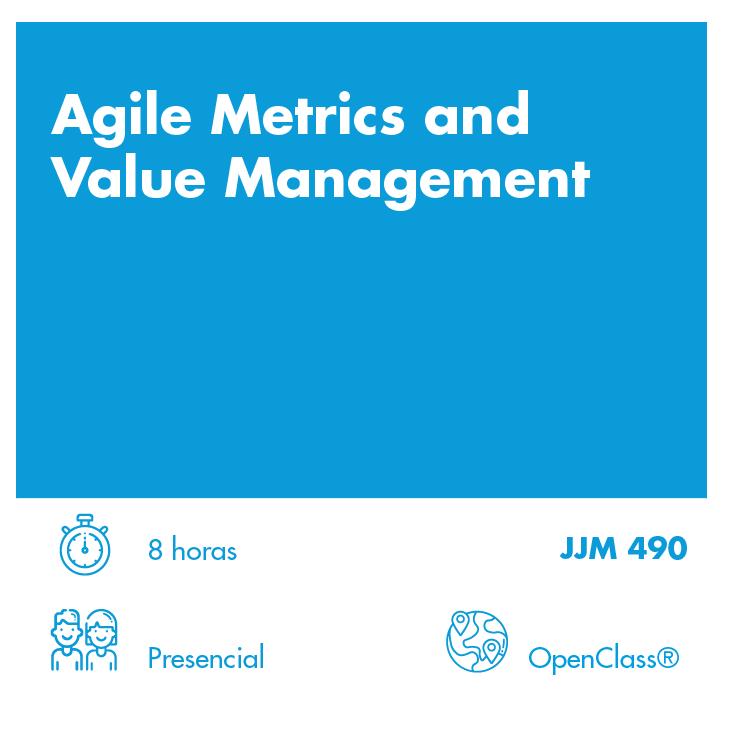 Agile Metrics and Value Management