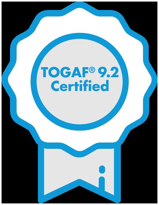 togaf 9.2 certifications_certified
